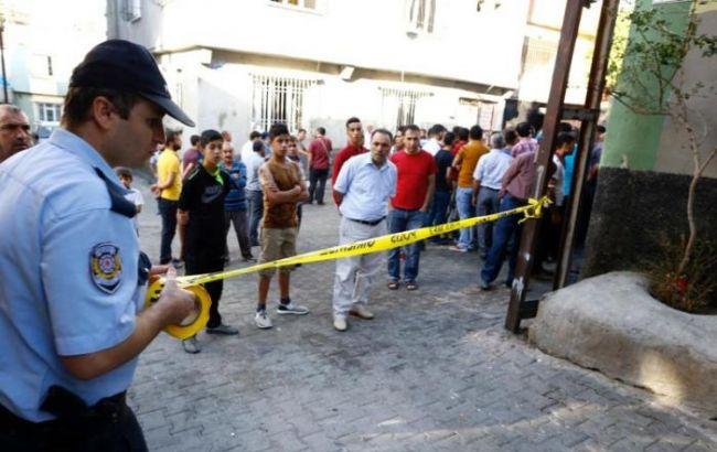 Фото: в Турции растет число погибших от взрыва на свадебной церемонии