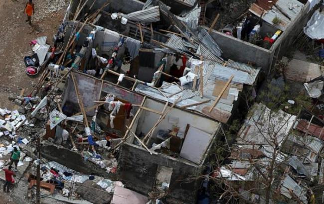 """Кількість жертв урагану """"Метью"""" збільшилася до 339 осіб"""