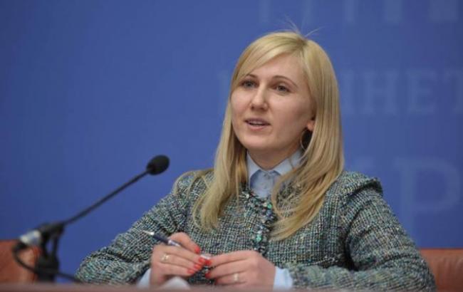 Фото: Кристина Юшкевич (kmu.gov.ua)
