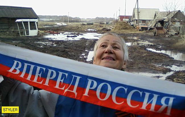 Стало відомо, що думають москвичі про ситуацію в Росії