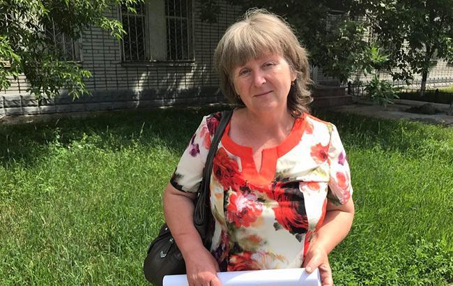 Грицак: СБУ організувала зустріч російського військовослужбовця Агєєва зматір'ю
