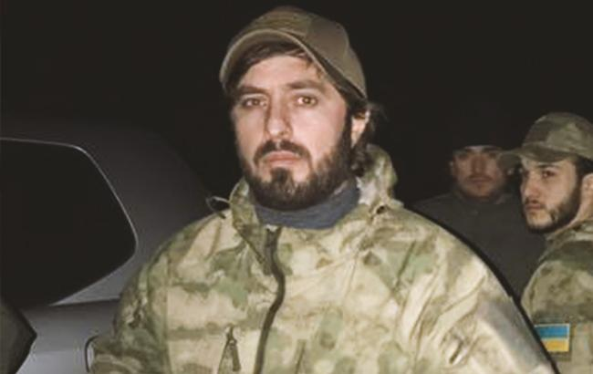 Вибух у Києві: Стало відомо, як загиблий Махаурі допомагав АТОшникам на Донбасі