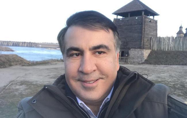 Задержание Саакашвили: реакция соцсетей