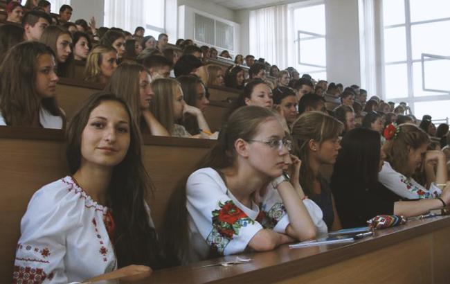 У Черкаській області живе наймолодший у світі лектор університету