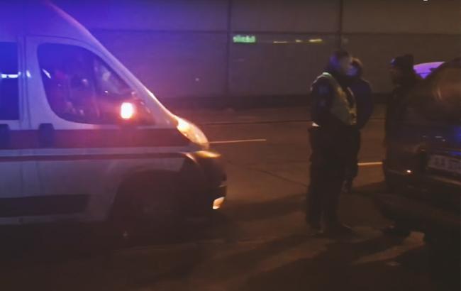 """""""Хороший тариф"""": київський таксист жорстоко покарав буйного пасажира (відео)"""