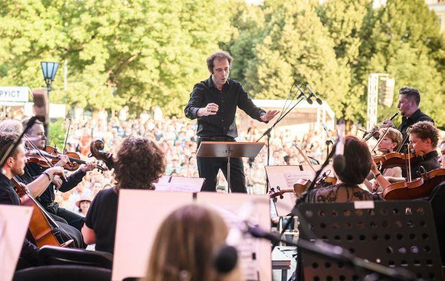 В Киеве 24 августа пройдет Classic Picnic (фото: facebook.com/classicpicnickyiv)