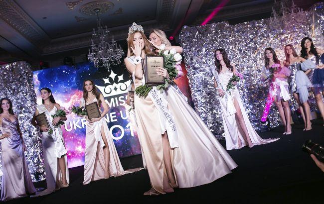Отборочные туры Мисс Украина Вселенная 2020 пройдут онлайн в InRating