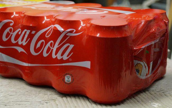 Українська кока-кола зникне з продажу в Ізраїлі: багатьом не подобається смак
