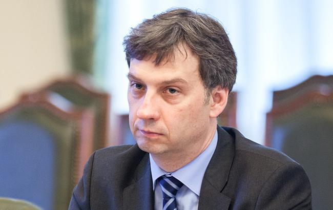 Фото: Олег Чурій (Julia Berezovska/Press office NBU)