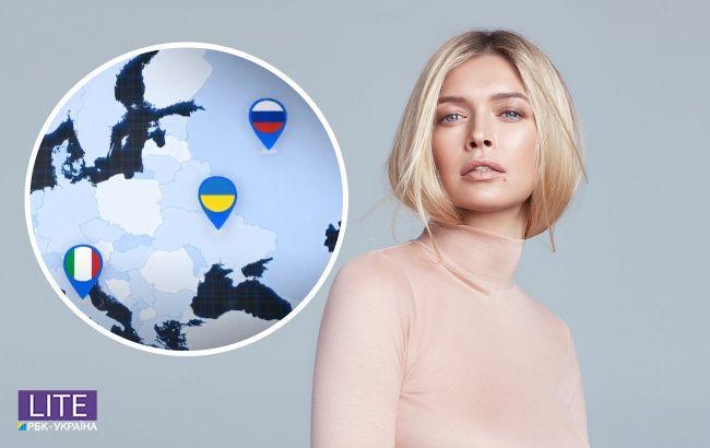 Рассекречено элитное жилье Брежневой и Меладзе в Киеве на миллионы долларов