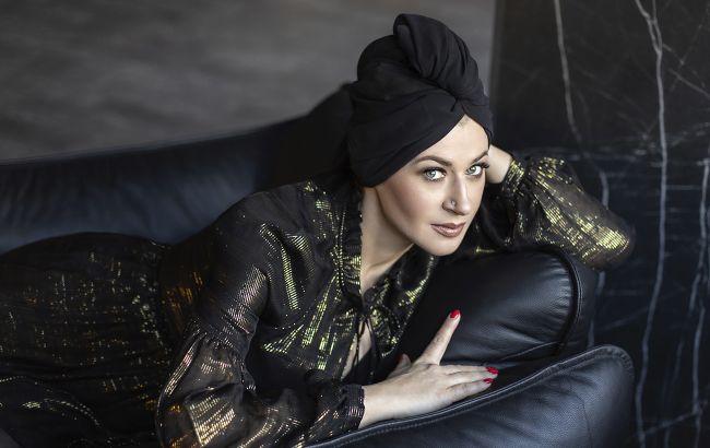 Украинская певица подарила песню сильным и амбициозным женщинам