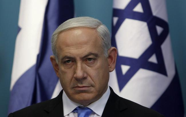 Ізраїльський прем