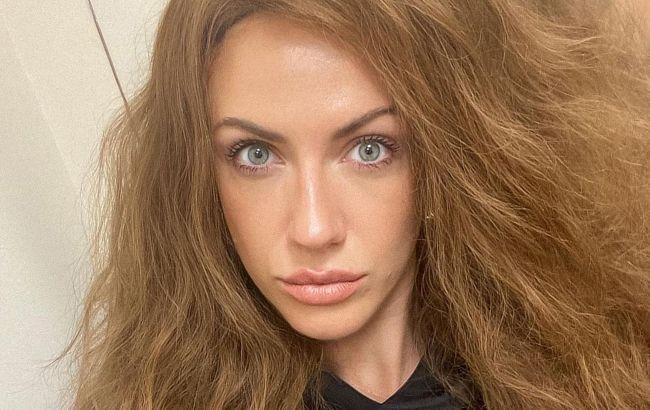 Леся Нікітюк: полюбила міні після зустрічі з крокодилами