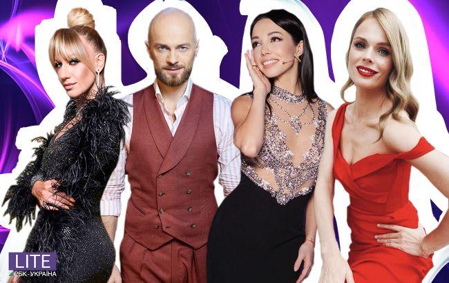 Ображали і лаялися: топ-5 затятих конфліктів суддів і учасників Танців з зірками