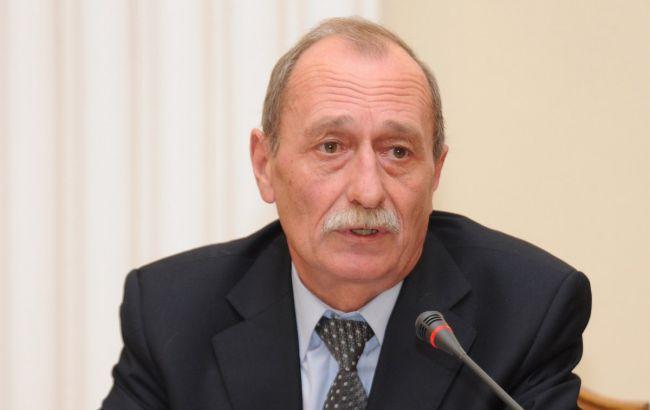 Николай Кульбида: Вероятность природных катастроф увеличивается, надо готовиться