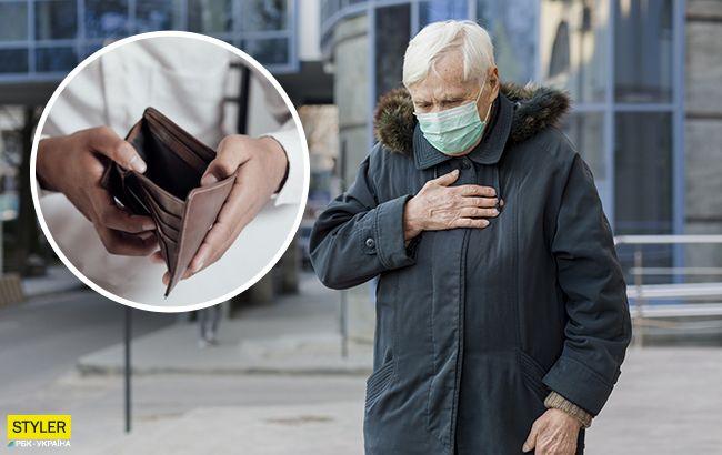 Из-за пандемии коронавируса обнищает полмиллиарда человек: в ООН ужаснули прогнозом