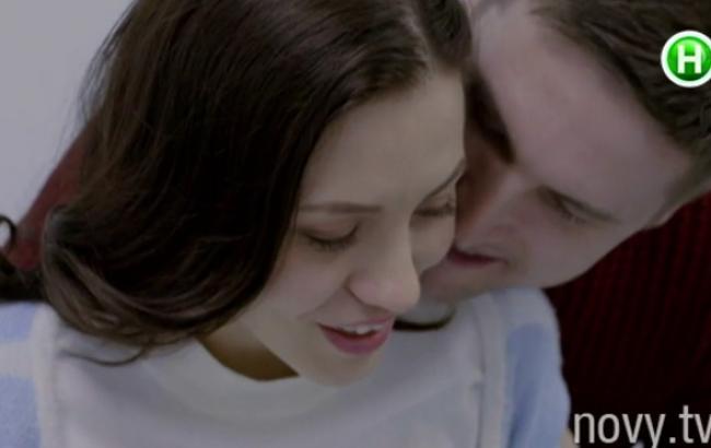 Фото: Кадр з відео 6 серії шоу (kyivdennoch.novy.tv)