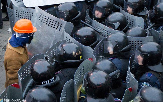Розстріл Майдану: суд об'єднав справи проти обвинувачених беркутівців