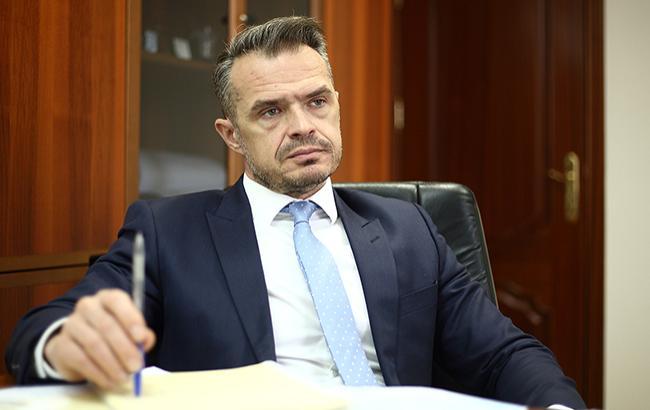 Руководитель Укравтодора Славомир Новак уверен, что дороги - кровеносная система экономики страны