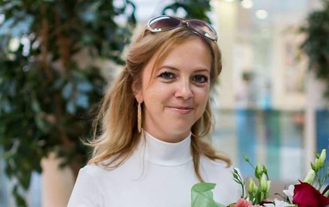 Фото: поліція не підтвердила факт зґвалтування Ноздровської (Ірина Ноздровська facebook.com)