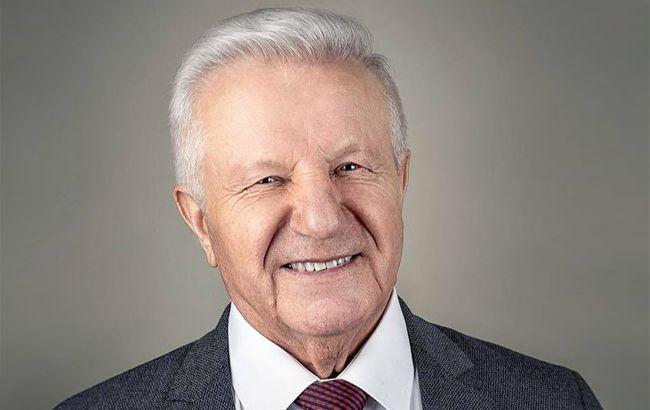 Мороз: свежие рейтинги на выборах президента Украины 2019