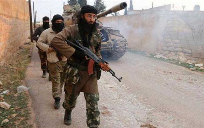 Фото: убитий ще один командир одного з сирійських угруповань