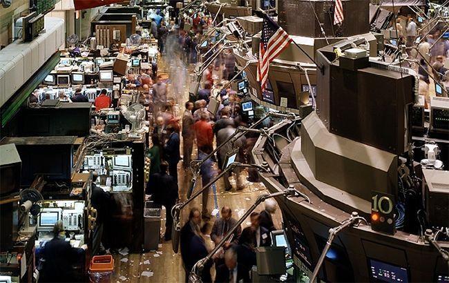 Фондовий ринок США закрився з найбільшим з 1987 року обвалом