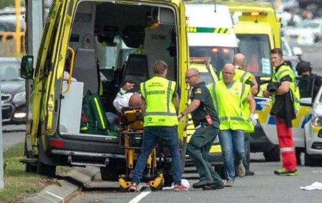 Жителі повертаються після стрілянини в мечетях Нової Зеландії