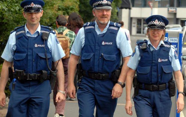 В Новій Зеландії невідомий відкрив стрілянину в мечеті