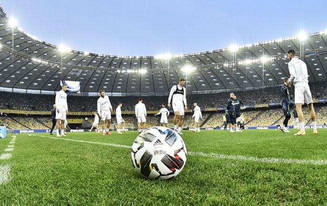 Збірна України вперше у своїй історії переграла Іспанію