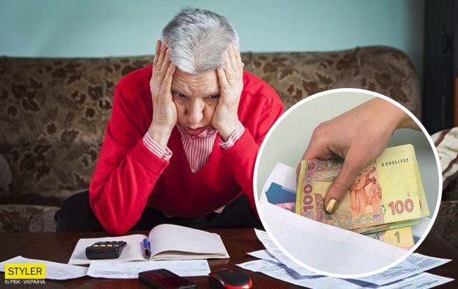 Работать придется дольше: украинцам ужесточат требования по стажу для пенсии