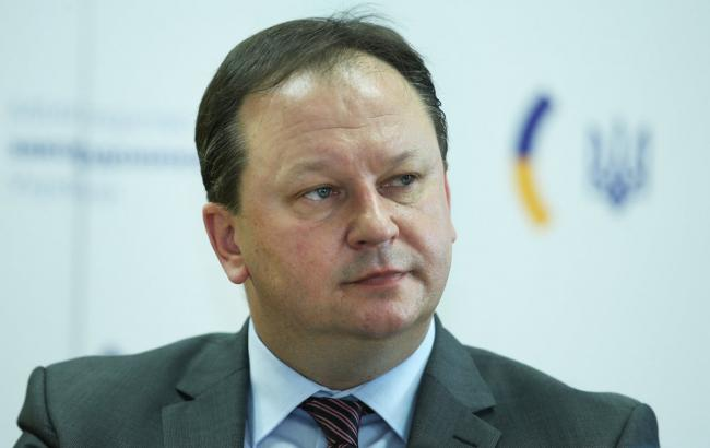 Постпред Украины в ОБСЕ призвал привлечь РФ к ответственности за