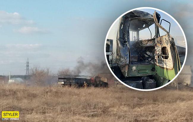 На Донбасі бойовики жорстко обстріляли українських військових: вів вогонь навідник (відео)