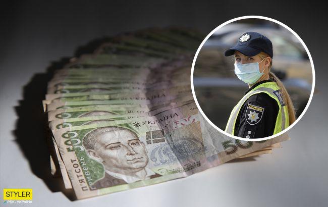 В Запорожье детишки 5-8 лет вынесли кассу магазина: были в медицинских масках