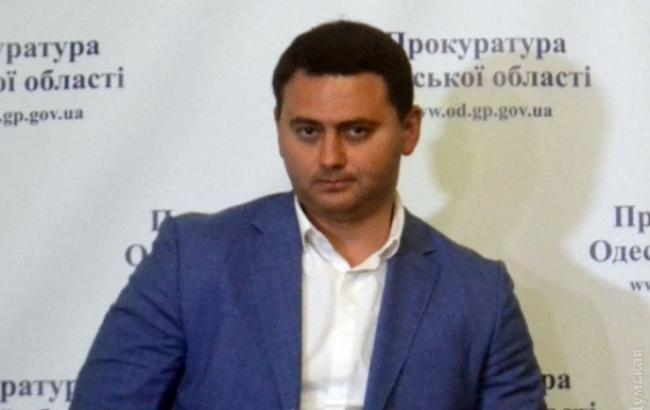 Заступника гендиректора Одеського НПЗ засудили на5 років умовно