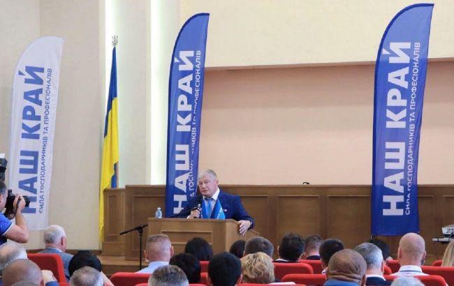Червоненко вызвал Труханова на стадион на дебаты