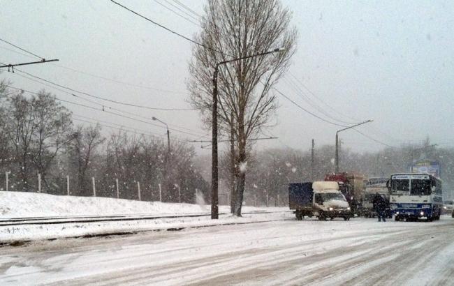 Фото: Одесса