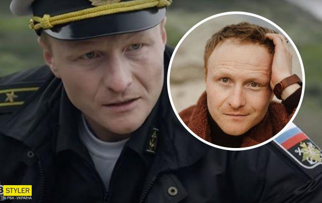 Известный украинский актер снялся в российском сериале и попал в громкий скандал