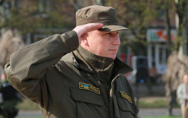 Штат міліції Донецької області скоротився майже втричі, - Аброськін