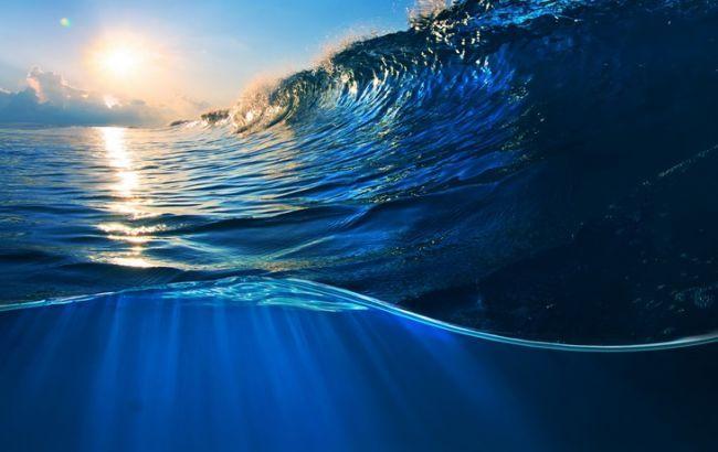 Температура океана достигла рекордного уровня