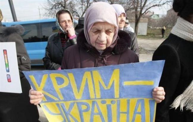 Перший крок назад: перспективи деокупації Криму