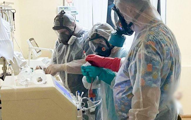 Главврач Александровской больницы заявила о росте числа пациентов с COVID-19