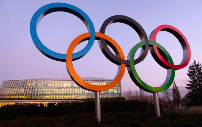 МОК наказал Северную Корею за неучастие в Олимпийских играх в Токио