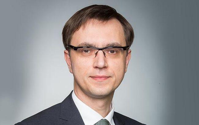 Руководитель Укрзализныци будет получать $18,5 тыс. вмесяц