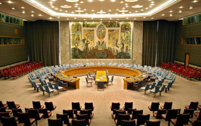 Фото: Совбез ООН собирается по Сирии