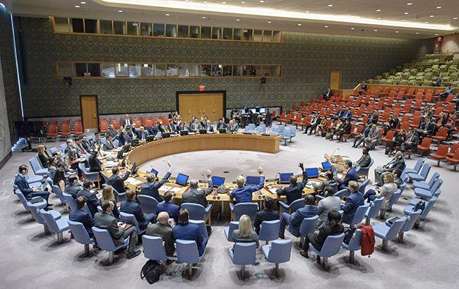 """Росія ініціює засідання Радбезу ООН щодо українського """"мовного закону"""""""