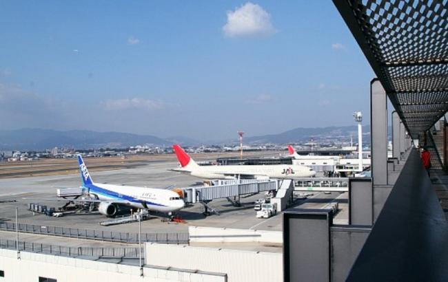 Ваэропорту Японии разбился одномоторный самолет, 4  человека погибли