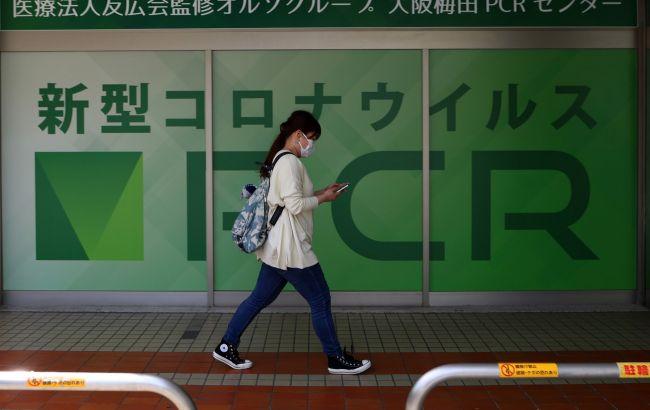 В Японии будут госпитализировать только тяжелых пациентов с COVID-19