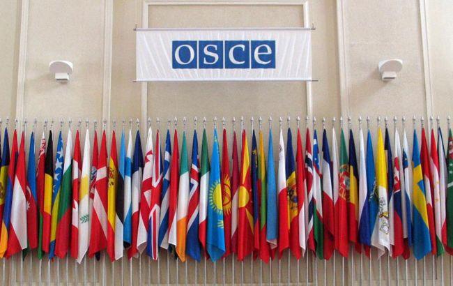 Росія влаштувала демарш в ОБСЄ під час обговорення її агресії проти України
