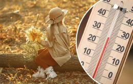 На смену ночным морозам в Украину приходитпотепление: как долго оно продлится